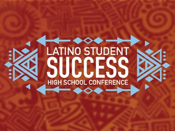 Latino Student Success Poster