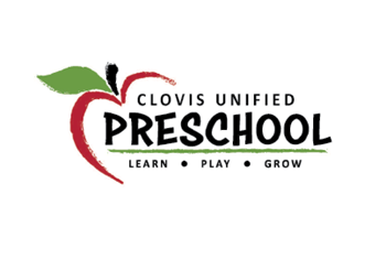 Preschool registration logo