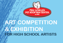 Miss Winkles Art Competition & Exhibition
