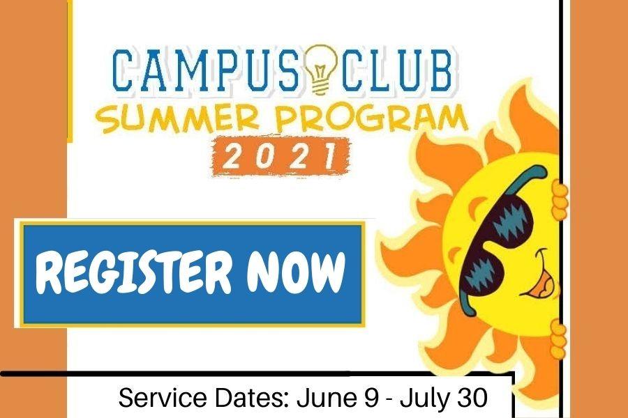 Summer Campus Club