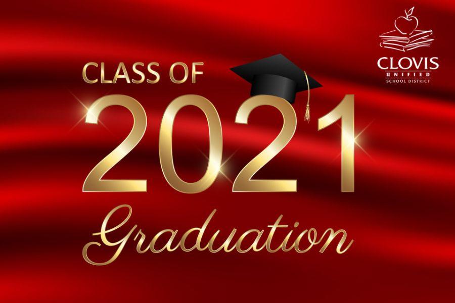 2021 Graduation Plans