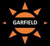 Garfield Button