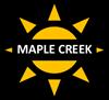 Maple Creek Button