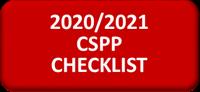 CSPP Appointment Checklist