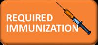 Required Immunization button
