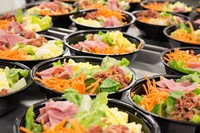 picture of cobb salads