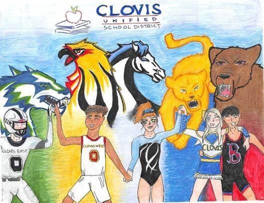 Runners-Up: Alice C., Clovis High School