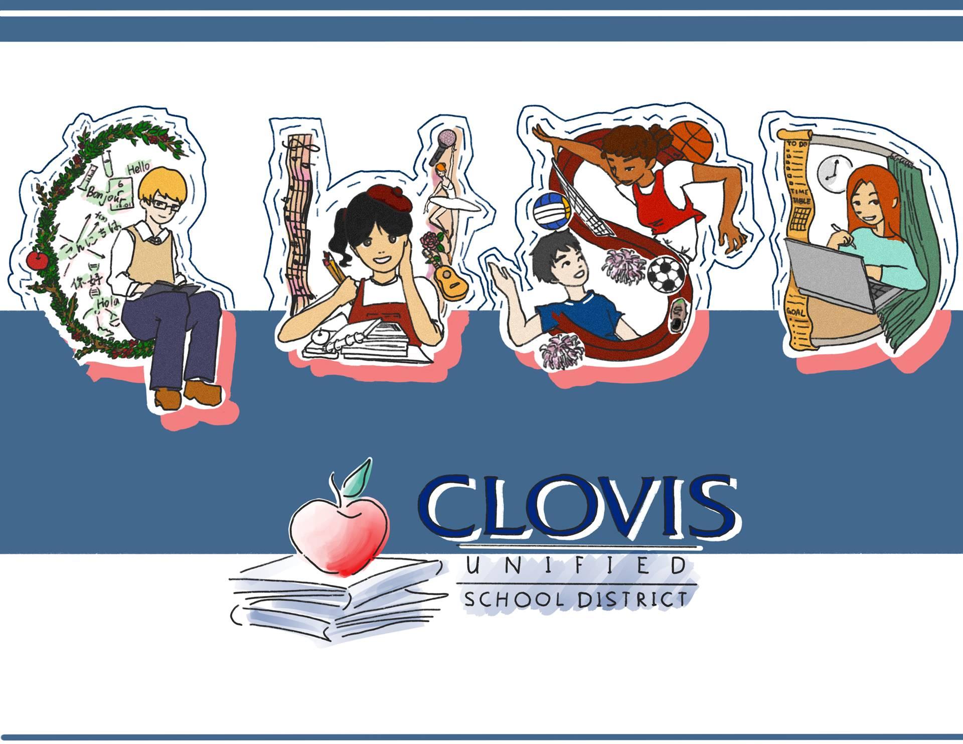 **Contest Winner **  Naisha Ge, 10th Grade, Clovis High School