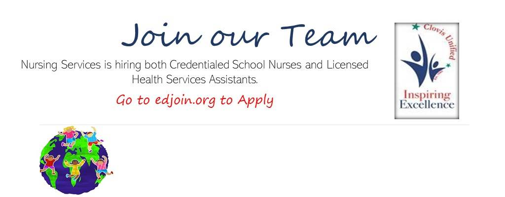 Our Nursing Services Team