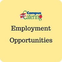 Campus Catering Application icon