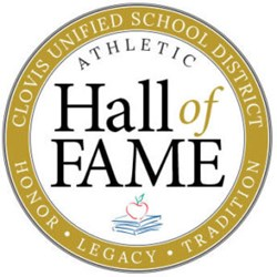 Clovis Unified School District 2018 Hall of Fame