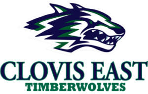Clovis East logo