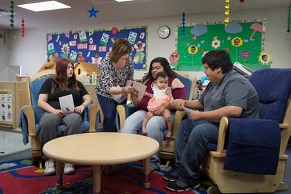 Youth Parent Program