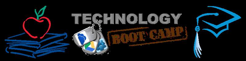 Technology Bootcamp logo