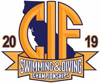 2019 CIF SWIMMING AND DIVING CHAMPIONSHIPS
