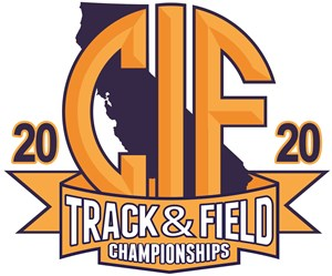 2020 CIF State Track and Field Championship