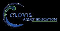 Clovis Adult School Logo