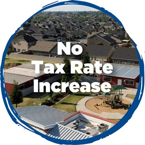 No Tax Rate Increases - Clovis Facility Surrounded by Homes