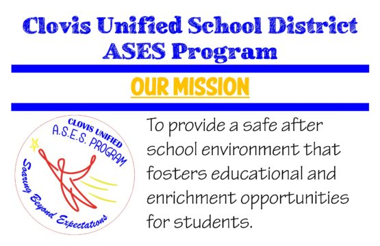 ASES Program logo